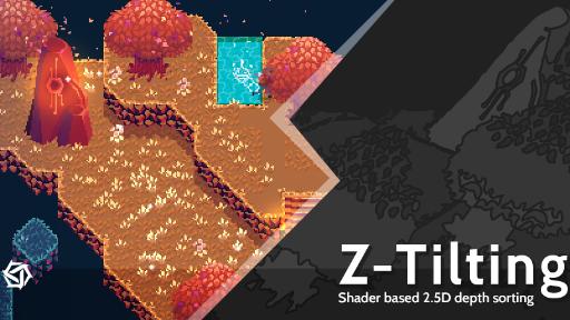 Z-Tilting